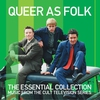 """Cover of the album Ultimate Queer as Folk: Almighty 12"""" Club Mixes"""