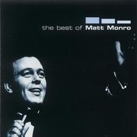 Couverture du titre The Best of Matt Monro