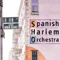 Cover of the track Across 110th Street (Remastered) [feat. Rubén Blades]