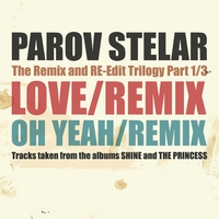 Cover of the track The Remix and Re-Edit Trilogy 1/3 - Single