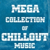 Cover of the album Mega Collection of Chillout Music