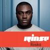 Cover of the album Rinse: 15 - Roska