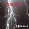 Couverture de l'album Night Dreams