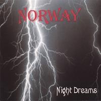 Couverture du titre Night Dreams