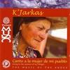 Couverture de l'album Canto a la Mujer de Mi Pueblo