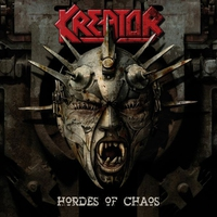 Couverture du titre Hordes of Chaos