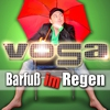 Cover of the album Barfuß im Regen - EP