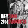 Couverture de l'album Hjem 2014