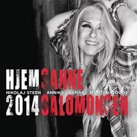 Couverture du titre Hjem 2014