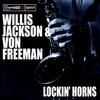Cover of the album Lockin' Horns