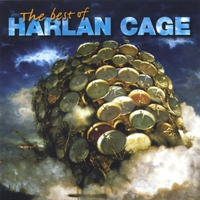 Couverture du titre The Best of Harlan Cage