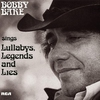 Couverture de l'album Bobby Bare Sings Lullabys, Legends and Lies (And More)