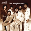 Cover of the album The Isley Brothers: The Definitive Collection