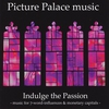 Cover of the album Indulge the Passion