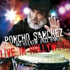 Couverture de l'album Poncho Sanchez and His Latin Jazz Band - Live In Hollywood