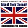 Couverture de l'album Take It From the Man!
