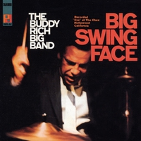 Cover of the track Big Swing Face