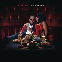 Cover of the track The Buffet (Deluxe Version)