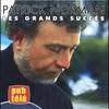 Couverture de l'album Les grands succès de Patrick Norman