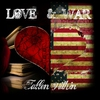 Cover of the album Love and War