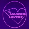 Couverture de l'album The Modern Lovers