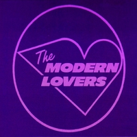 Couverture du titre The Modern Lovers
