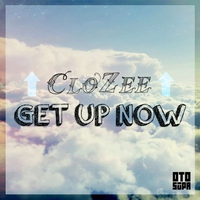 Cover of the track Get up Now - Single