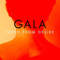 Couverture du titre Freed from Desire - Single (Acoustic Version)