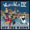 Cover of the album Off the Wagon - EP