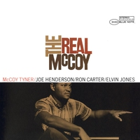 Couverture du titre The Real McCoy