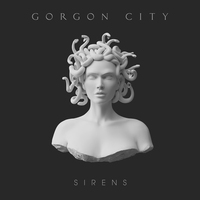 Cover of the track Sirens (Deluxe)