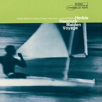 Cover of the track Maiden Voyage (Remastered)