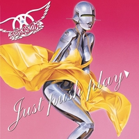 Cover of the track Just Push Play