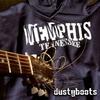 Couverture de l'album Memphis