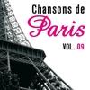 Cover of the album Chansons de Paris, Vol. 9