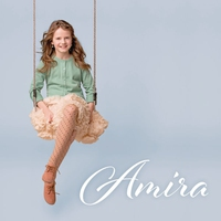 Cover of the track Amira
