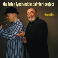 Cover of the track Simpático (Extended Version)
