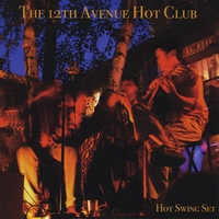 Cover of the track Hot Swing Set