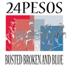 Cover of the album Busted Broken And Blue