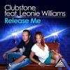 Couverture de l'album Release Me (feat. Leonie Williams) - Single
