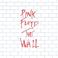 Couverture du titre The Wall (Remastered)
