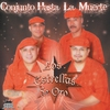 Couverture de l'album Conjunto Hasta la Muerte