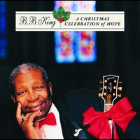 Cover of the track A Christmas Celebration of Hope