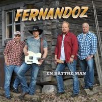 Cover of the track En bättre man