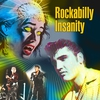 Cover of the album Rockabilly Insanity