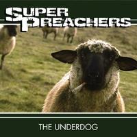 Couverture du titre The Underdog
