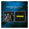 Cover of the album Disco Recharge: Voyage 3 – Special Edition