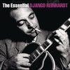 Cover of the album The Essential: Django Reinhardt