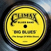 Cover of the album Big Blues (The Songs of Willie Dixon)
