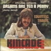 Cover of the track Dreams Are Ten a Penny
